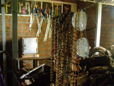 The Ghosts of 1894: Revisiting the Rwandan Genocide